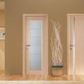 Двери из беленого дуба - методы изготовления