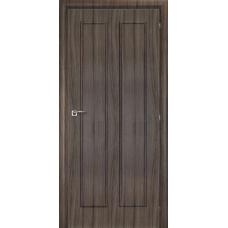 Межкомнатная дверь Mario Rioli Saluto 220v Ламинатин серый палисандр полотно глухое