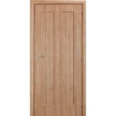 Межкомнатная дверь Mario Rioli Saluto 220v Ламинатин зимняя вишня полотно глухое