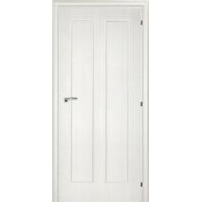 Межкомнатная дверь Mario Rioli Saluto 220v Ламинатин белый палисандр полотно глухое