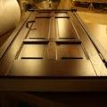 Материалы для производства межкомнатных дверей